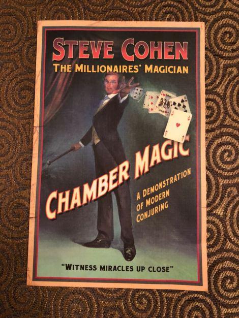 chamber magic